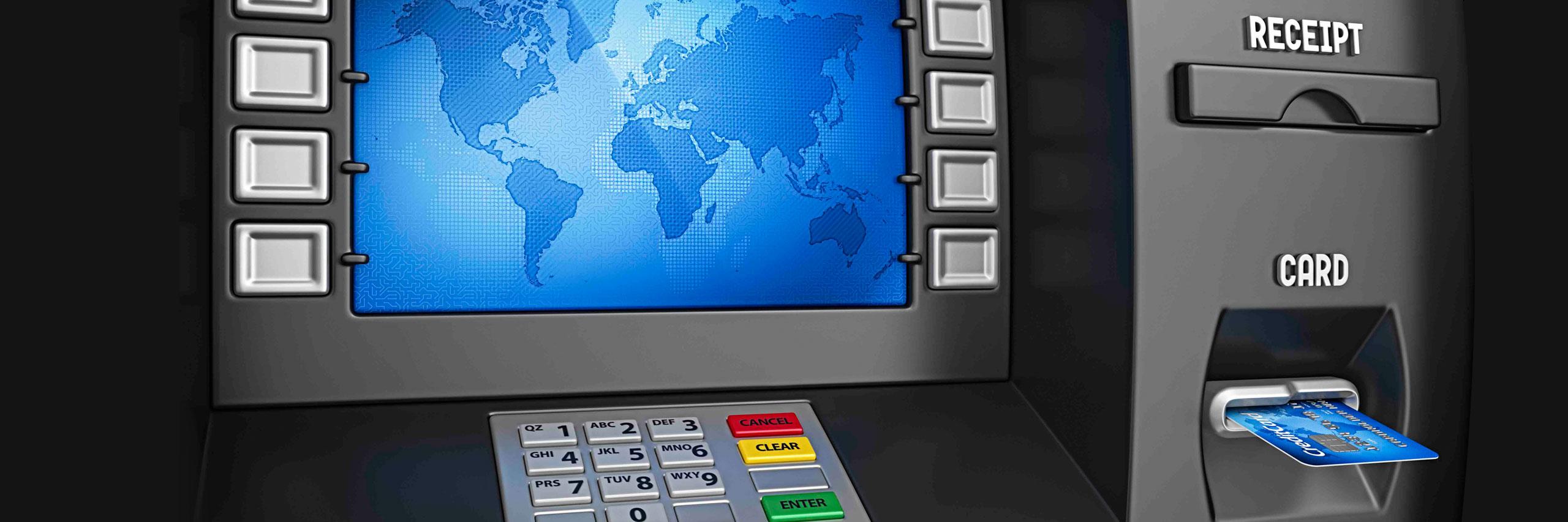 FINANCIAL / ATM REPAIR CAPABILITIES